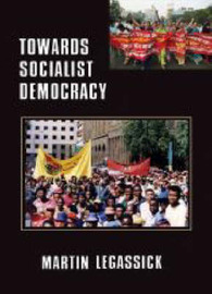 Towards Socialist Democracy by Martin Legassick image