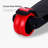 RoyalBaby: Premium Folding Scooter - Duchess image