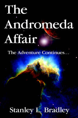 The Andromeda Affair by Stanley L. Bradley image