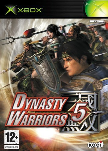 Dynasty Warriors 5 for PS2