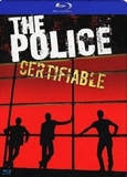 The Police - Certifiable (Blu-Ray / CD)