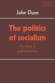 Themes in the Social Sciences by John Dunn