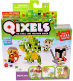 Qixels S1 Theme Refill Pack - Medieval Madness