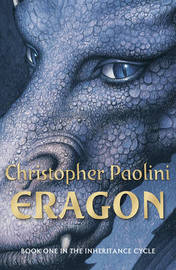 Eragon: Book One by Christopher Paolini