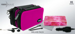 Powerwave Deluxe Pack - Pink for Nintendo DS