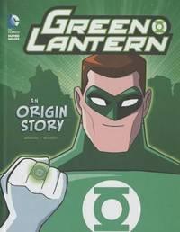 Green Lantern: An Origin Story by Matthew K Manning