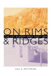 On Rims and Ridges by Hal K. Rothman image