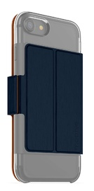 Mophie: Hold Force Addon Folio (iPhone 7) - Navy