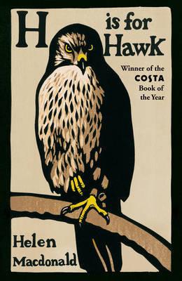 H is for Hawk by Helen Macdonald