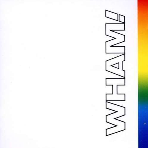 The Final (CD/DVD) by Wham