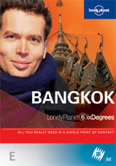Lonely Planet Six Degrees Bangkok on DVD
