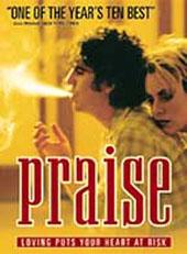 Praise on DVD
