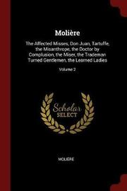 Moliere by . Moliere image