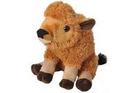 Cuddlekins: Bison Calf - 12 Inch Plush