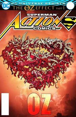 Superman: Action Comics: Deluxe Edition by Dan Jurgens