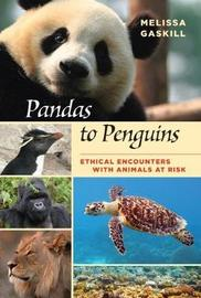 Pandas to Penguins by Melissa Gaskill