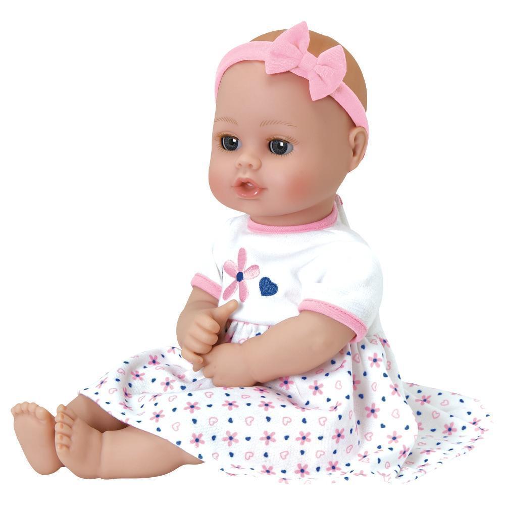Adora: PlayTime Baby Doll - Petal Pink image