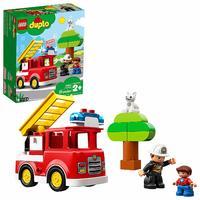 LEGO DUPLO: Fire Truck (10901)