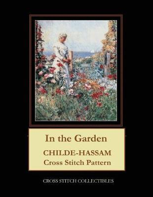 In the Garden by Kathleen George