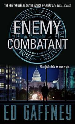 Enemy Combatant by Ed Gaffney image