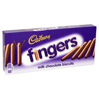 Cadbury Fingers (114g)