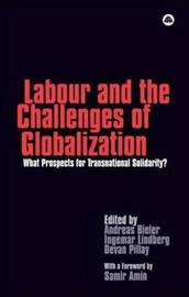 Labour and the Challenges of Globalization image