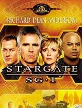 Stargate SG-1 - Season 6 Volume 2 on DVD