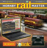 Hornby R8312SF e-Link RailMaster Combination Pack