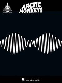 Arctic Monkeys by Arctic Monkeys