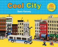 Cool City by Sean Kenney