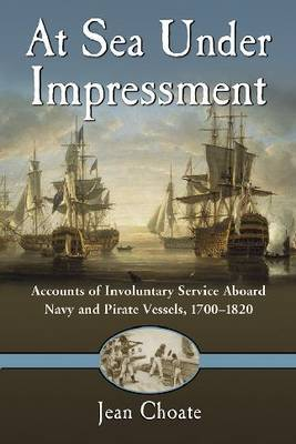 AT SEA UNDER IMPRESSMENT
