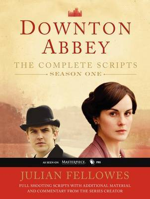 Downton Abbey, Season One by Julian Fellowes