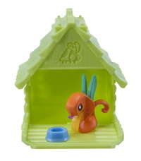 Animal Jam: Adopt-A-Pet Mini-Figure (Blind Box)