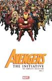 Avengers: The Initiative - The Complete Collection Vol. 2 by Dan Slott