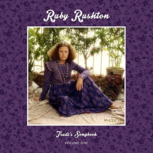 Trudi's Songbook: Vol 1 by Ruby Rushton