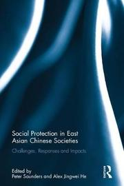 Social Protection in East Asian Chinese Societies image