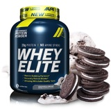API Whey Elite - Cookies & Cream (5lb)