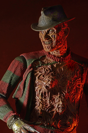 Nightmare on Elm Street: Freddy - 1:4 Action Figure