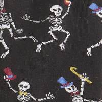 Men's - Sir Skeleton Crew Socks image