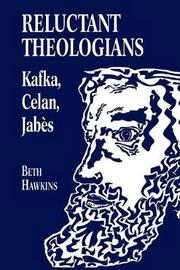 Reluctant Theologians by Beth Hawkins