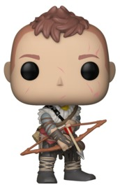God of War: Arteus - Pop! Vinyl Figure