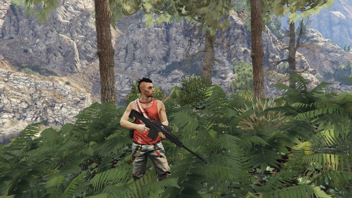 Far Cry 3 Classic Edition Screenshots At Mighty Ape Nz