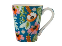 Maxwell & Williams: Teas & C's Glastonbury Mug - Alpinia Teal (360ml)