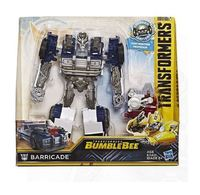 Transformers: Energon Igniters - Nitro Series - Barricade