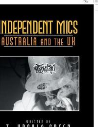 Independent Mics Australia and the UK by T Ursula Green image