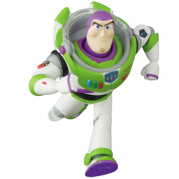 Toy Story 4: Buzz Lightyear - UDF Figure