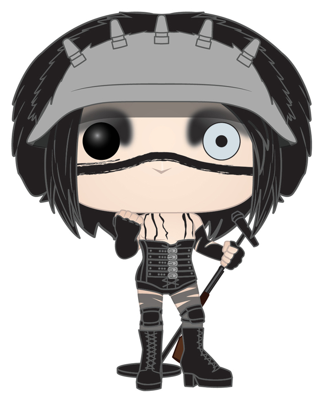 Marilyn Manson - Pop! Vinyl Figure