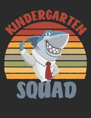 Kindergarten Squad by Mss Teanat