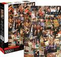 Friends – Collage 1000pc Puzzle