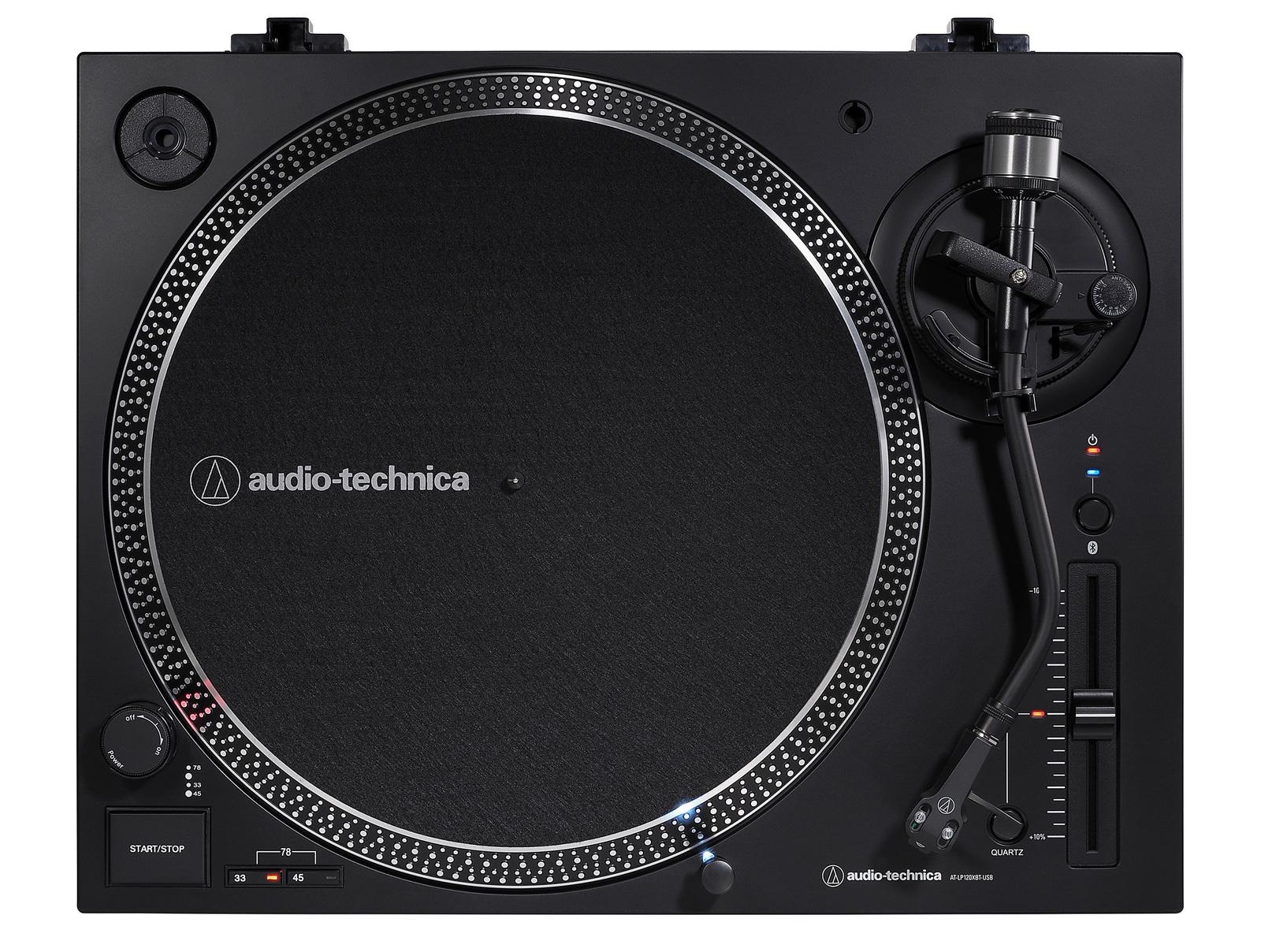 Audio Technica - Direct Drive Turntable image